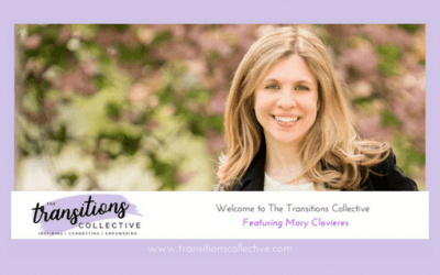 Welcome to The Transitions Collective