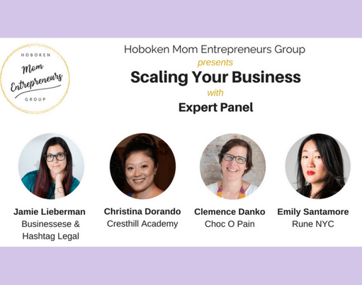 Scaling Your Business Panel – Part 4