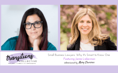 Small Business Lawyers: Why It's Smart to Know One