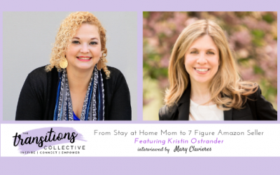 Episode 32: From Stay at Home Mom to 7 Figure Amazon Seller