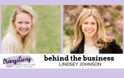 BTB06: Behind the Business with Lindsey Johnson